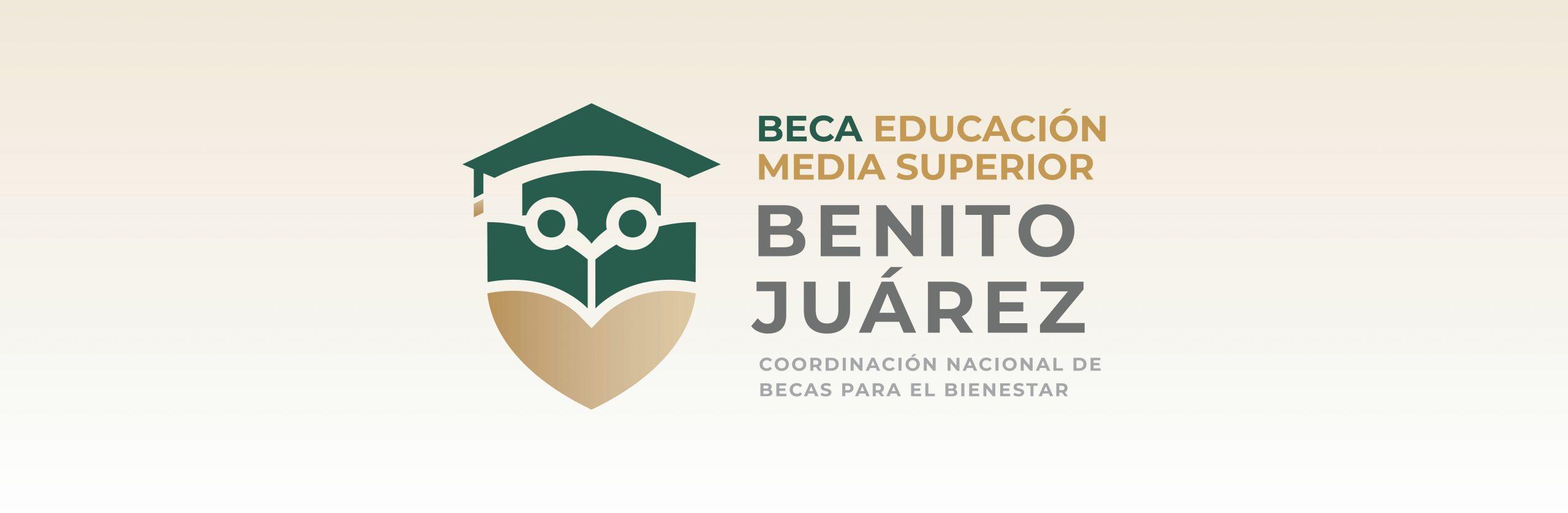 Beca Benito Juárez para estudiantes de bachillerato