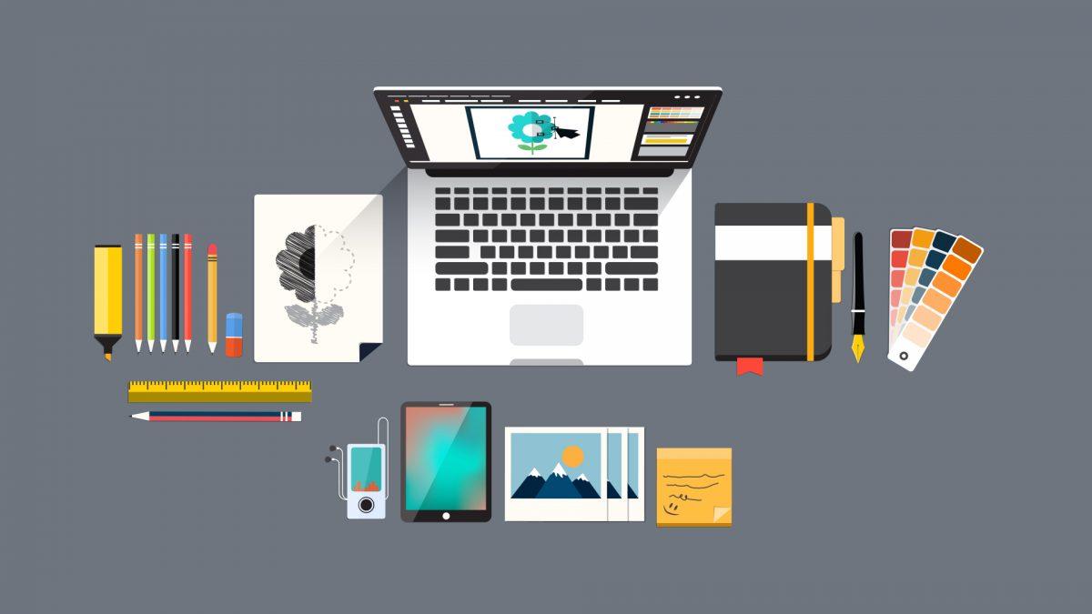 ¿Conoces los motivos por los que es importante saber de diseño gráfico?